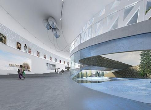 赫尔辛基设计博物馆旅游景点图片