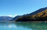 南湖自然保护区