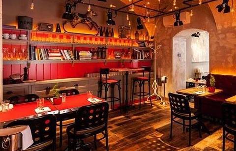 Baltazar Grill and Wine Bar