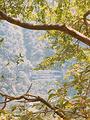 谷关风景区