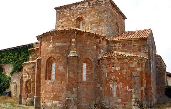 圣母玛利亚·贝德拉贝斯修道院旅游景点图片