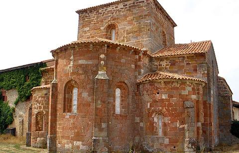 圣母玛利亚·贝德拉贝斯修道院的图片