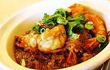 蓬莱美食餐厅