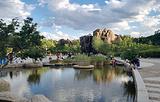 成吉思汗公园