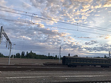 敦煌火车站商场