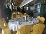 海舍假日酒店中餐厅