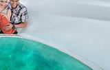 班度士岛玻璃船游览