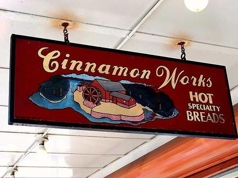 Cinnamon Works的图片