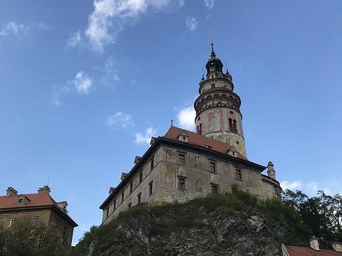 古堡塔旅游景点图片