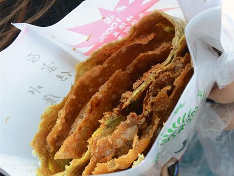 南楼煎饼(滨江道店)旅游景点图片