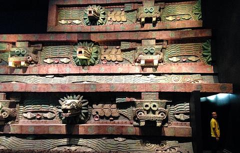 墨西哥城的图片