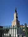 苏联红军烈士纪念碑