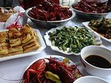 小李子油焖大虾向阳总店