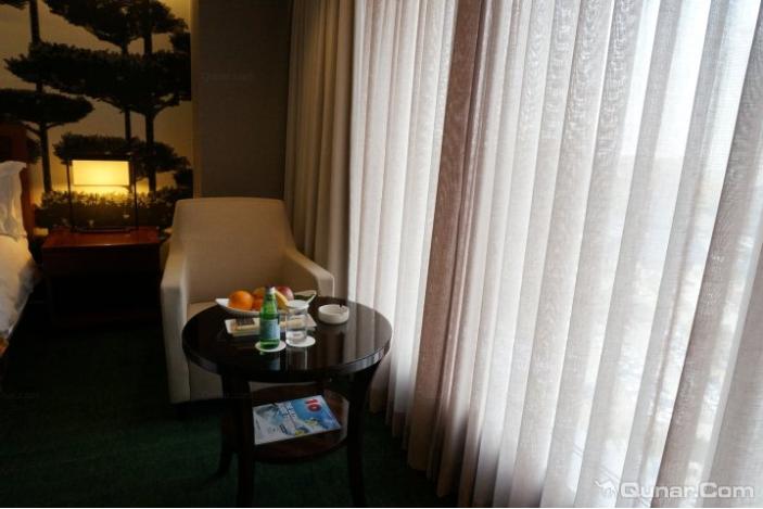 首尔世贸中心洲际酒店