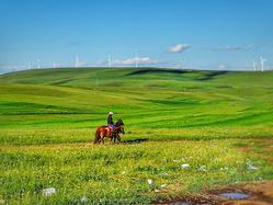 【走遍中国】之赤峰的沙漠草原  承德的骄阳骤雨 +阜新小转