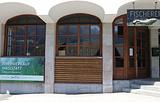 Fish store Hallstatt