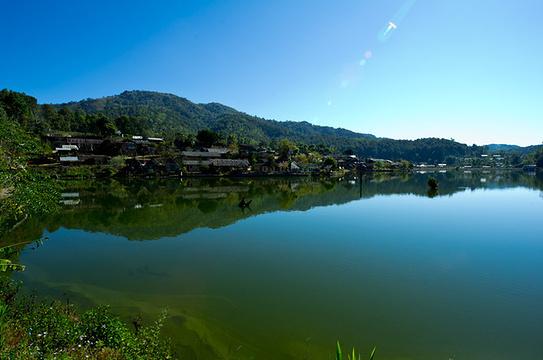 密窝村旅游景点图片