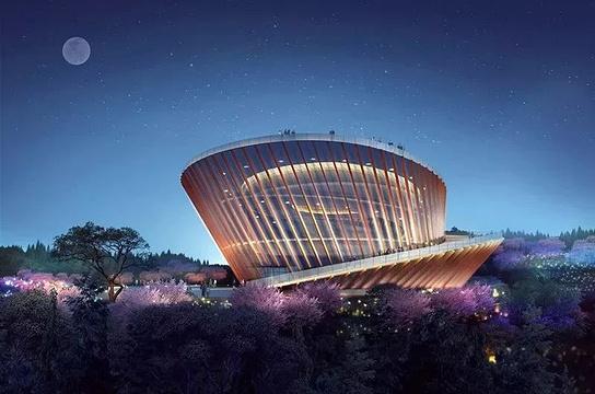 丹景台旅游景点图片