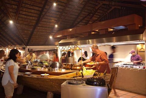 Koimala花园餐厅