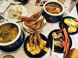 五月罗马海鲜自助·龙虾畅吃(月星环球港店)
