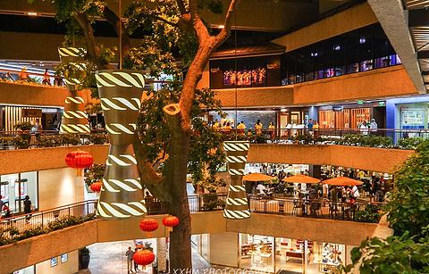 皇家夏威夷购物中心的图片