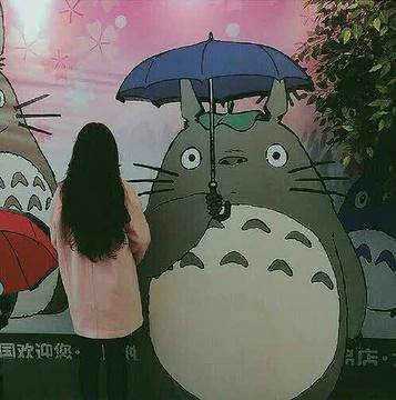 come WONKA卡旺卡(合肥步行街二店)