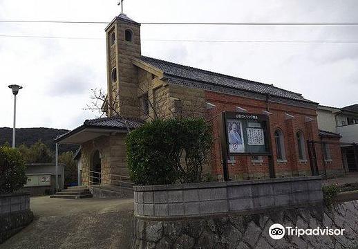 山田教会旅游景点图片
