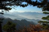 秦岭终南山世界地质公园
