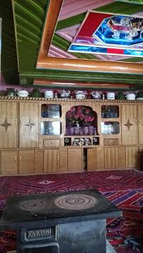 夏特柯尔克孜族乡