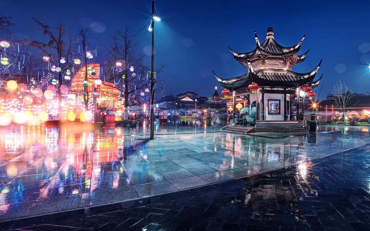 南京经典4日线路