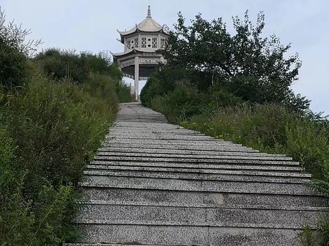 白草寺旅游景点图片