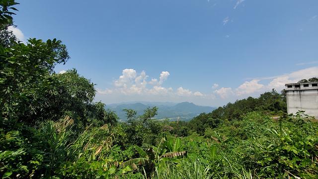石庙山旅游景点图片