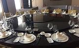 圣索亚酒店圣瑞云台中餐厅