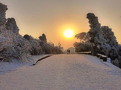 望日台旅游景点图片
