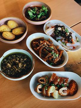 Chuan Hung The Noodle Place