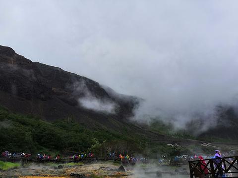 织女峰旅游景点图片