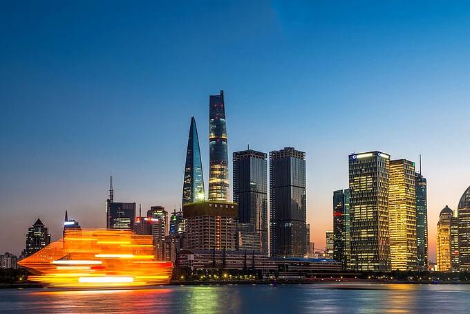 干货满满,4天3夜上海超强澳门新葡亰亚洲