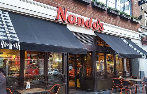 Nando's(Kensington店)