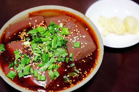冯三娘跷脚牛肉(总店)翘脚儿