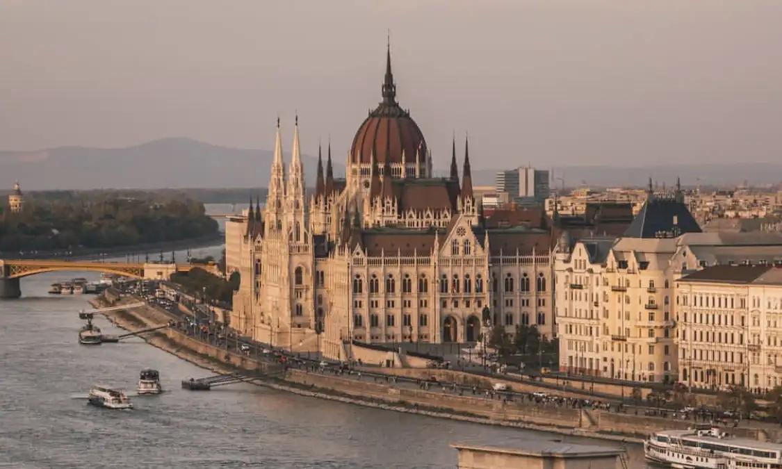 布达佩斯经典3日线路
