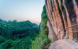 狮子岩庙遗址