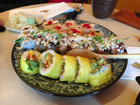 Taka's Sushi(白石镇店)