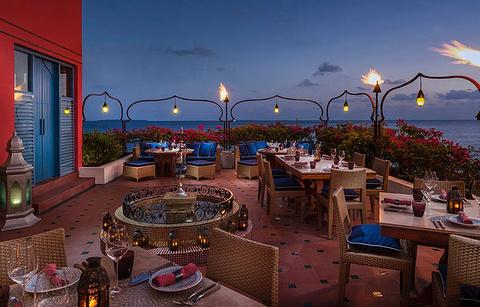 AL BARAKAT 餐厅