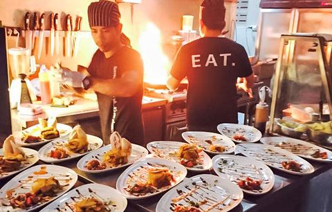 EAT. Bar & Grill