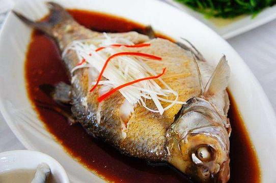 武昌鱼旅游景点图片