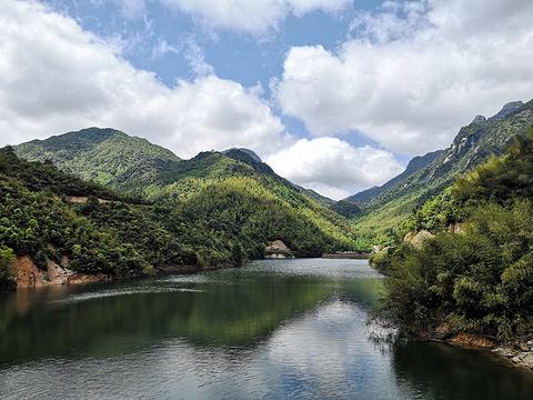 九嶷山旅游景点图片