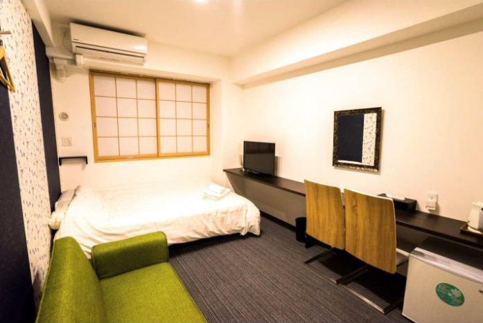 京都SHE酒店