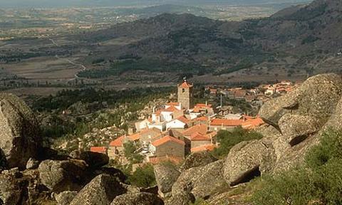 葡萄牙村的图片