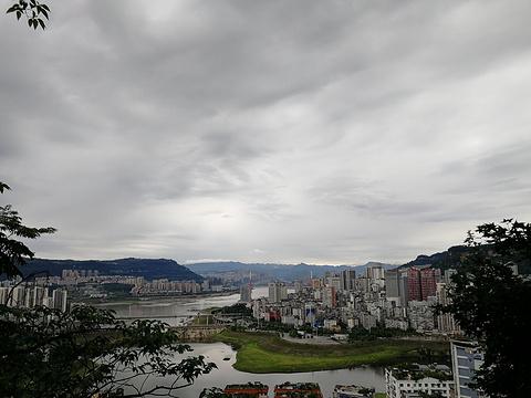 天生城公园旅游景点图片