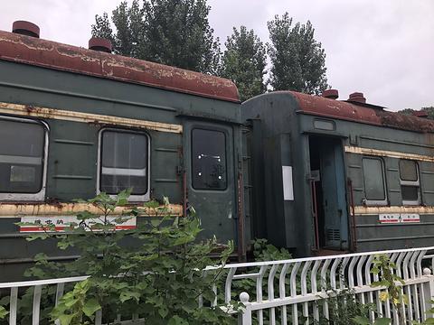 火车头公园的图片